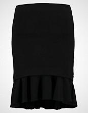 mint&berry Aline skjørt black