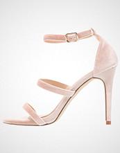 Miss Selfridge CAIT Sandaler med høye hæler nude