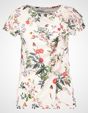 mint&berry Tshirts med print green/off white