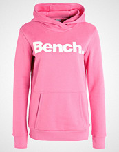Bench CORP PRINT  Hoodie chateau rose