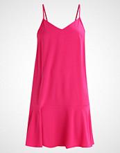 New Look Petite Sommerkjole bright pink