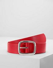 Anna Field Belte red