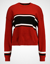 TWINTIP Jumper red