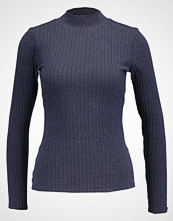 G-Star GStar XINVA SLIM FUNNEL T L/S Topper langermet sartho blue heather