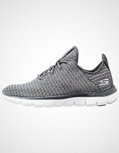 Skechers Sport FLEX APPEAL 2.0 Joggesko charcoal