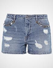 Only ONLPACY ZOE  Denim shorts medium blue denim
