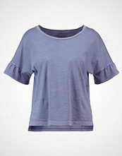 Abercrombie & Fitch BELL SLEEVE Tshirts blue