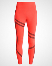 Reebok LINEAR Tights red