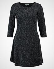 TWINTIP FIT & FLARE Jerseykjole black