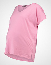 New Look Maternity SLOUCHY  Tshirts mid pink