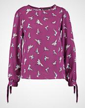 Dorothy Perkins HUMINGBIRD TIE LONG SLEEVE Bluser multi bright