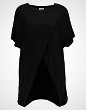 Noisy May NMOCEAN Tshirts med print black