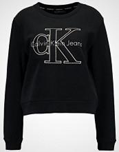 Calvin Klein HARPER  Genser black