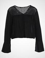 Only ONLLISA Bluser black