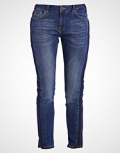 Mos Mosh KINSLEY JEANS Slim fit jeans blue denim