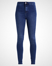 Noisy May NMELLA SUPER  Jeans Skinny Fit medium blue denim