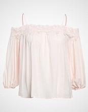 New Look ZIGGY CROCHET Bluser english rose
