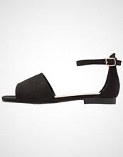 New Look Wide Fit WIDE FIT HAMPY Sandaler black