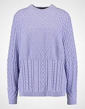 Just Female TURO CABLE  Jumper lavender