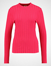 Weekday TURL  Jumper strong pink