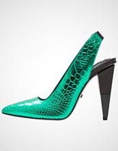 Kat Maconie JANA Sandaler med høye hæler emerald