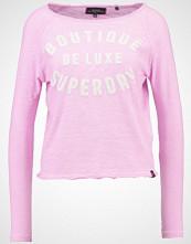 Superdry Genser vintage pink