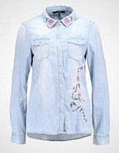 Vero Moda VIOLA  Skjorte light blue