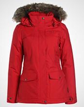Jack Wolfskin ROCKY SHORE 2IN1 Hardshell jacket indian red
