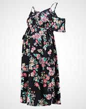 New Look Maternity MATERNITY V NECK Sommerkjole black