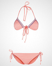 Roxy TIKI Bikini sunkissed coral
