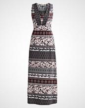 comma Fotsid kjole brown