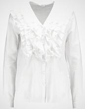 Only ONLSIENA FRILL Bluser bright white