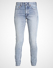 Levi's 501 SKINNY ALTERED Jeans Skinny Fit rough edge