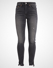 Levi's 721 HIGH SKINNY ALTERED Jeans Skinny Fit up in smoke