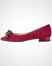 Högl Klassiske pumps bordeaux