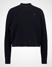 G-Star GStar FOGELA R KNIT L/S Jumper sartho blue/black