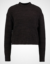 G-Star GStar FOGELA R KNIT L/S Jumper asfalt/dark black
