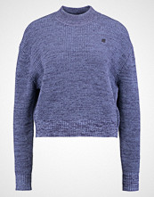 G-Star GStar FOGELA R KNIT L/S Jumper dark lapo blue/shade