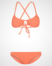 Roxy Bikini sunkissed coral
