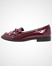Dorothy Perkins LOTTY Slippers burgundy
