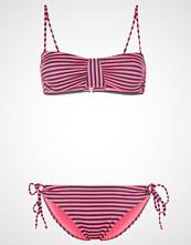 Roxy Bikini pop pink/coal
