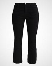 Opus MAJENKA Slim fit jeans black