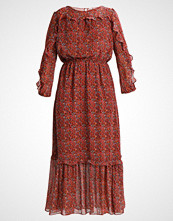 GAP RUFFLE FRONT Fotsid kjole rose