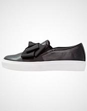 Buffalo Slippers black