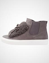 Buffalo Ankelboots grey