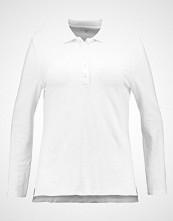 Zalando Essentials Curvy Poloskjorter bright white