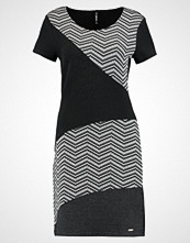 SMASH MAXIMS Strikket kjole grey