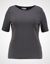 Zalando Essentials Curvy Tshirts dark grey mélange