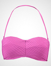 Seafolly QUILTED Bikinitop berry