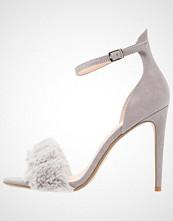 Office HUFF  Sandaler med høye hæler grey